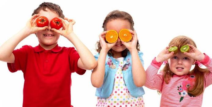 Πως επηρεάζουν οι γονείς τη διατροφή των παιδιών